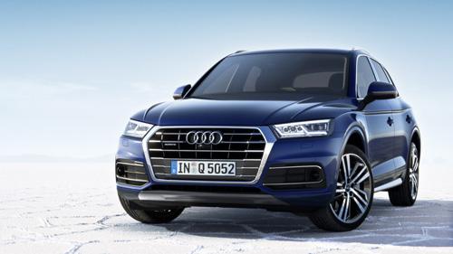 معرفی 8 برند آلمانی حاضر در بازار خودروی ایران