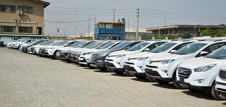 شرایط واردات خودرو به کشور ، امسال آسانتر نمیشود