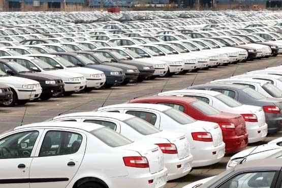 در آشفته بازار، قیمت خودروهای داخلی باز هم گران شدند - جدول