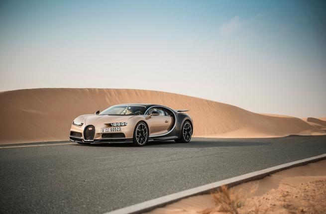 آشنایی با گرانترین خودروهای جهان در سال 2018 + عکس