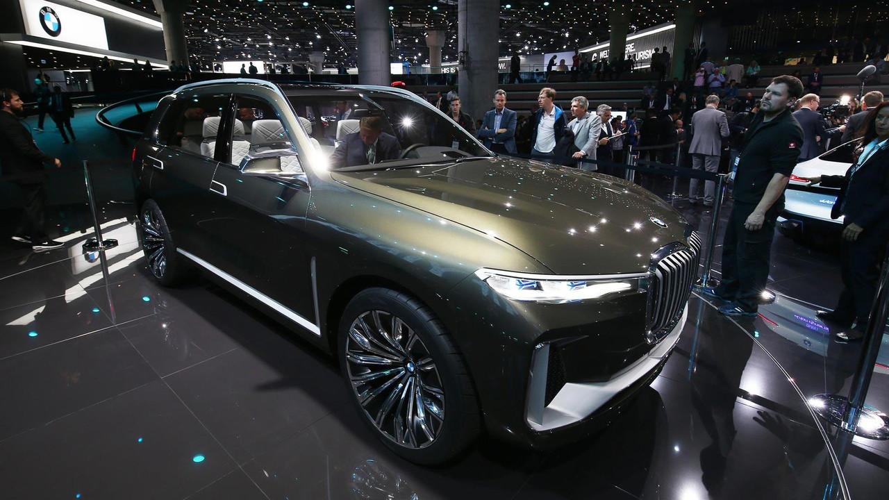معرفی ب امو X8 در سال 2020