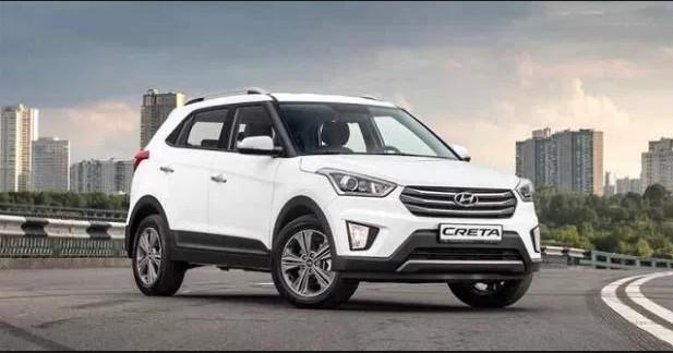 معرفی هیوندای Creta مدل 2018