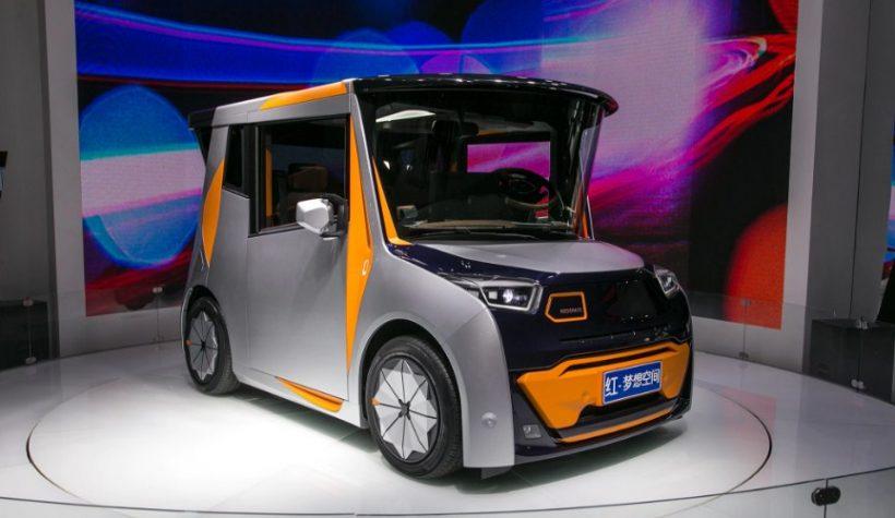 آشنایی با 20 خودرویی که سال 2020 تولید می شوند + عکس