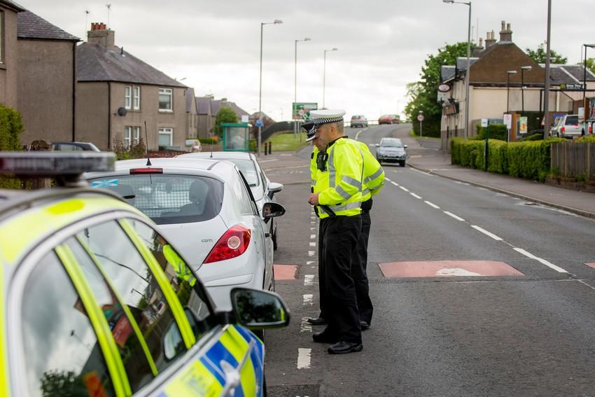 آشنایی با نحوه جریمه رانندگان متخلف در کشورهای مختلف