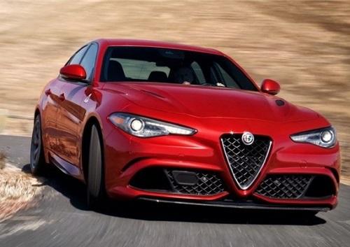 بازگشت خودروهای لوکس ایتالیایی به ایران + قیمت
