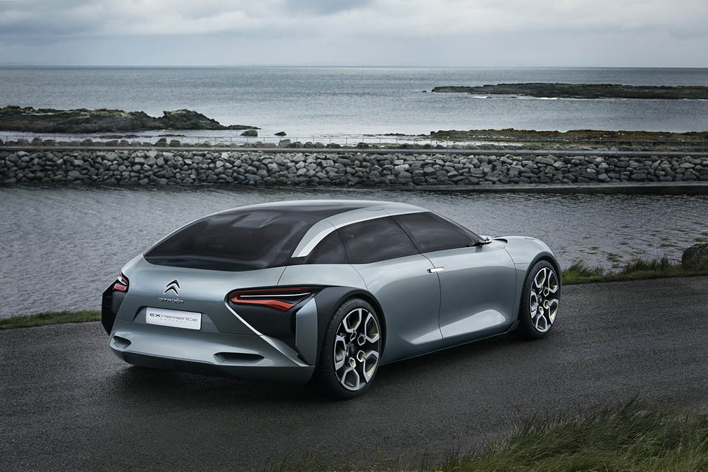 تولید نسل جدید سیتروئن C4 و C5 تأیید شد