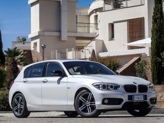 آشنایی با خودروهایی با پیشرانههای قرضی از دیگر برندها