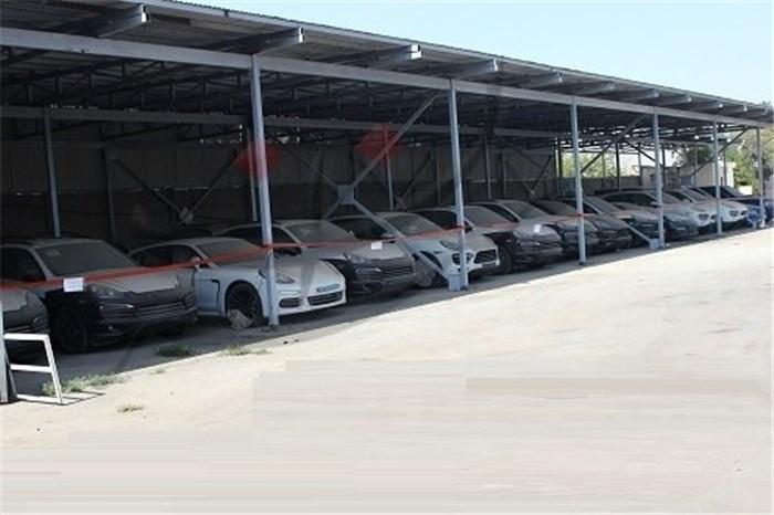 رییس سازمان توسعه تجارت : خودروهای ثبتسفارش نشده، قاچاق نیستند