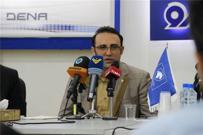 دوباره ایران خودرو اتهام احتکار را تکذیب کرد