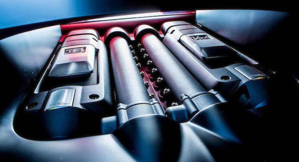آخرین بوگاتی ویرون سوپر اسپورت ساخته شده فروخته شد