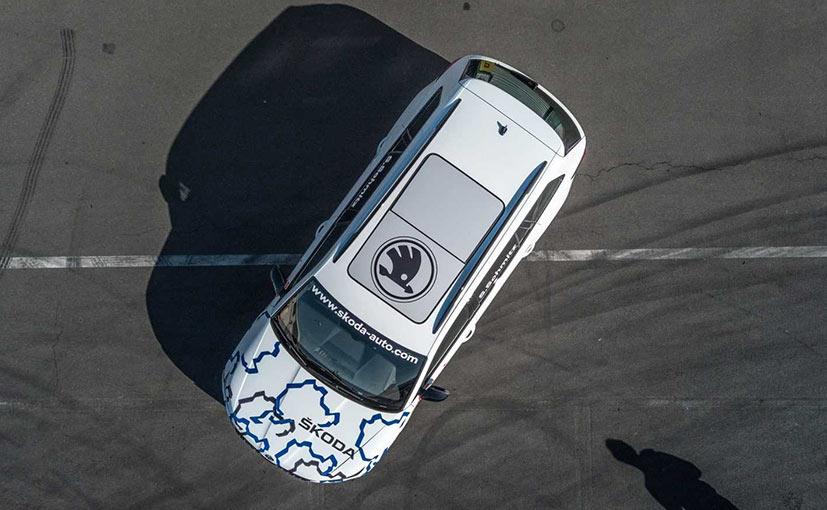 معرفی سریع ترین شاسی بلند هفت نفره در نوربورگرینگ
