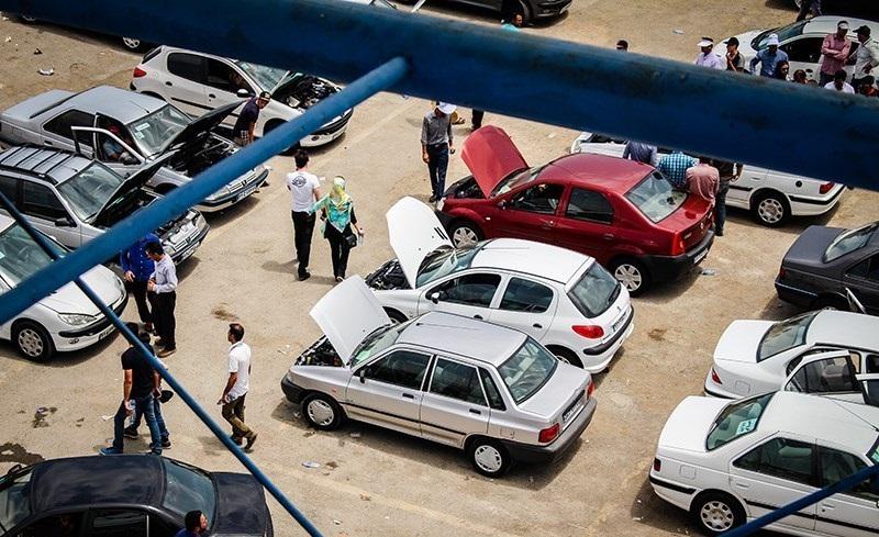 معرفی شاخصه های افزایش قیمت خودرو و چگونگی کنترل آنها در کشور