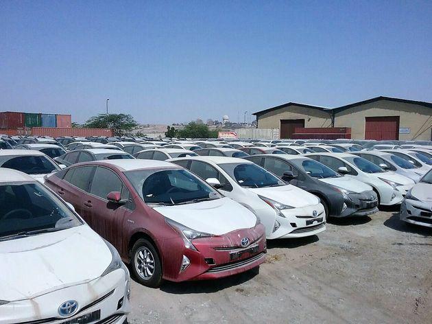 متخلفان نظارهگر دعوای مسوولان دو سازمان درباره روش تخلف در واردات خودرو