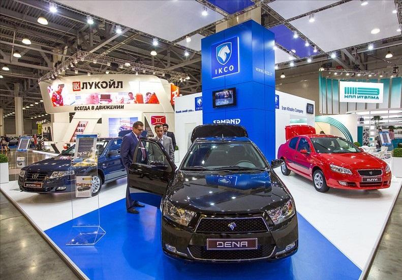 اعلام قیمت روز انواع محصولات ایران خودرو - ۱۱ تیر۹۷