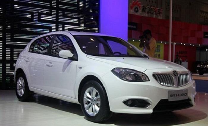 در بازه قیمتی 60 تا 70 میلیونی ، خودروی چینی ایران خودرو را بخریم یا سایپا ؟