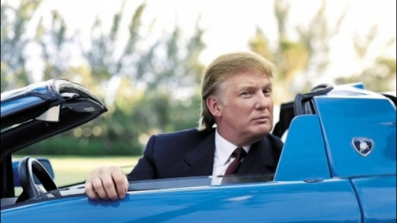 جنرال موتورز درباره تعرفههای ترامپ هشدار داد