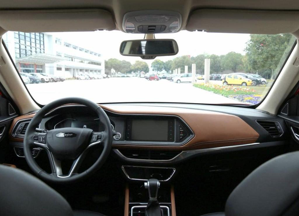 راین R5 و یا زوتی T300؛  محصول جدید خودروسازان راین
