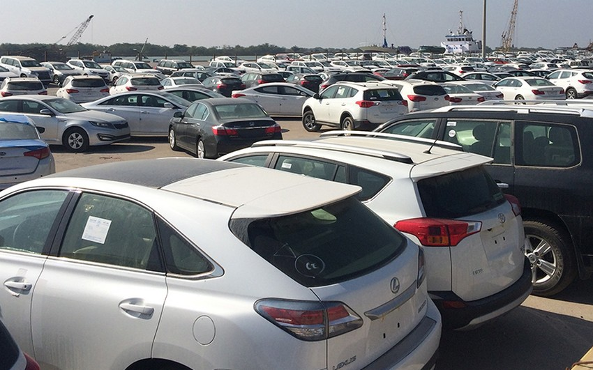 اخذ عوارض، موثرتر از افزایش تعرفه خودروهای لوکس است