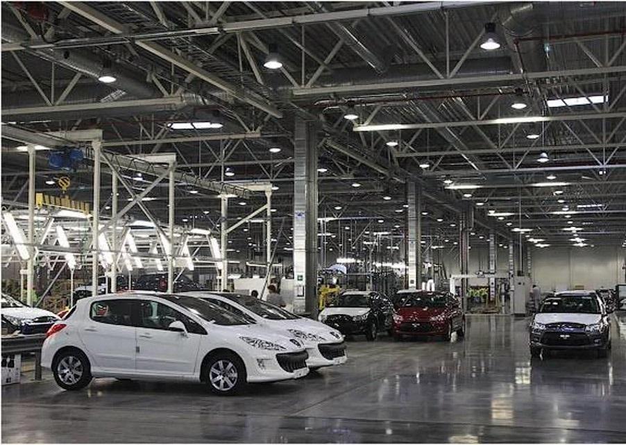 بررسی و مقایسه قیمت خودرو در ایران با سایر کشورها
