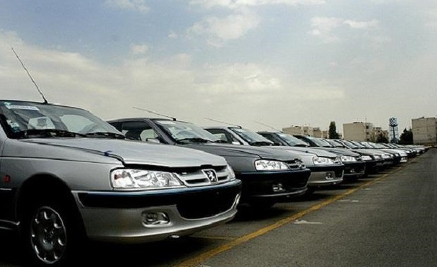 اعلام قیمت جدید خودروهای تولید داخل در بازار تهران + جدول