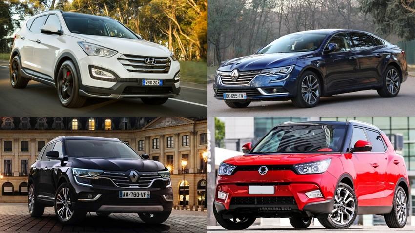 بررسی دلایل آشفتگی بازار خودروهای وارداتی