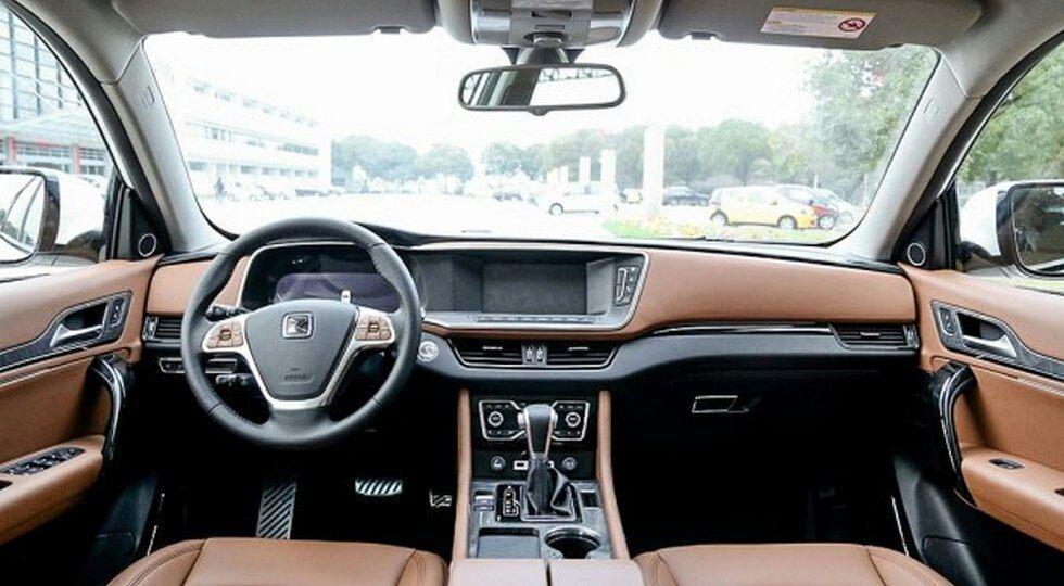 معرفی خودروی جدید سایپا