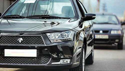 اعلام قیمت جدید محصولات ایران  خودرو- کدام خودروها گران شدند؟
