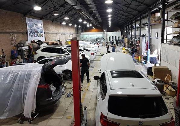 رفع ابهام خدمات پس از فروش خودروهای وارداتی
