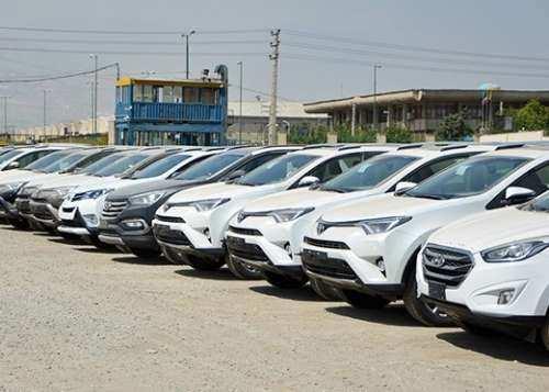 شمارش معکوس برای معرفی مافیای بازار خودرو آغاز شد