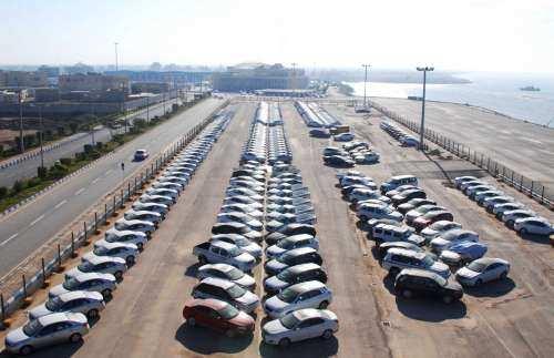 بررسی و تحلیل لیست ارز بگیران وارد کننده خودرو