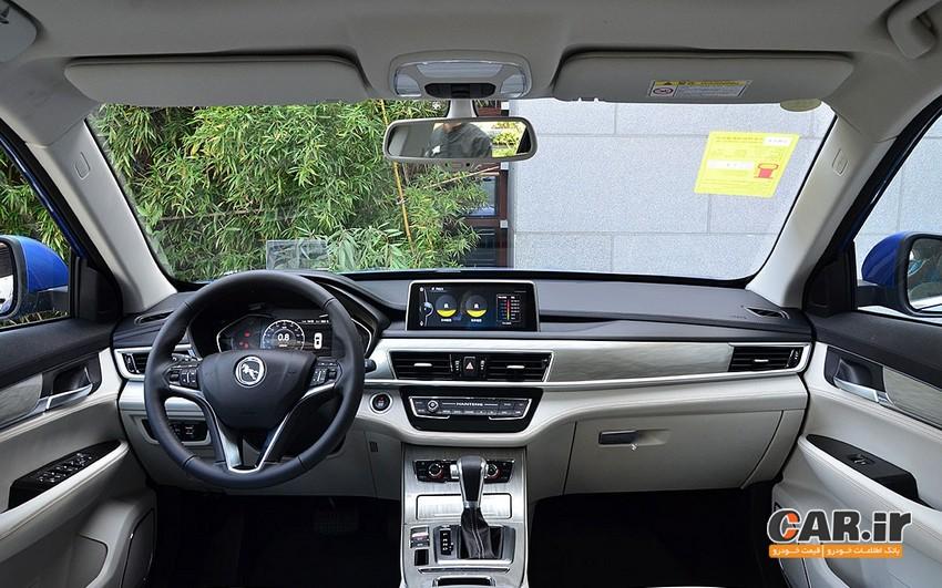 معرفی دو خودروی جدید عظیم خودرو، هن تنگ X5 و X7