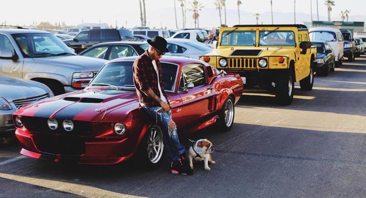 نگاهی به کلکسیون خودروهای لوئیس همیلتون