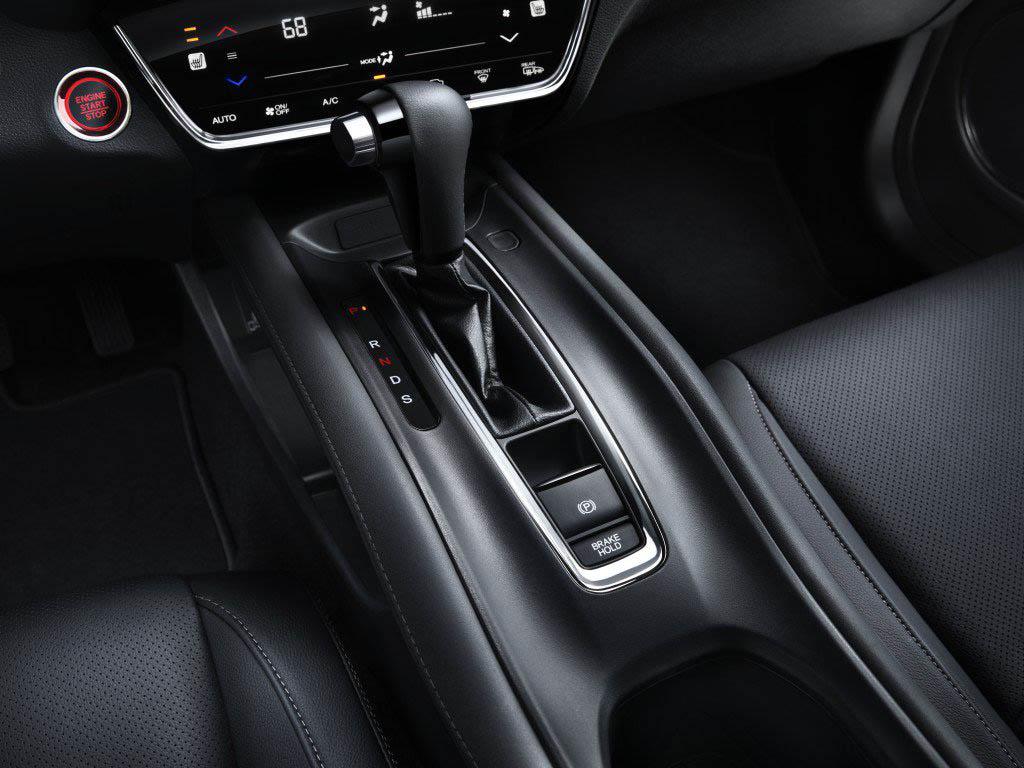 اعلام قیمت و مشخصات کامل هوندا HR-V مدل 2019