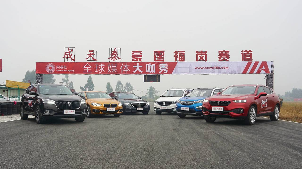 آمریکاییها درباره خودروهای چینی چه نظری دارند؟