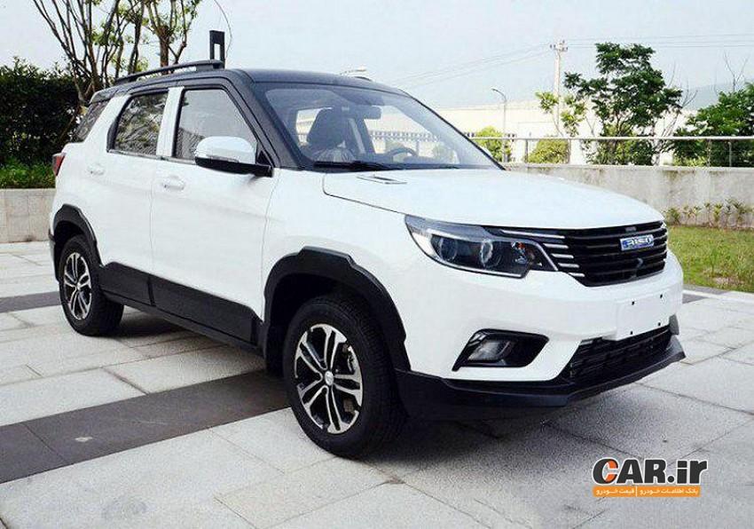 رونمایی مجدد محصولات سیف خودرو در مشهد/ معرفی بیسو T3 و T4