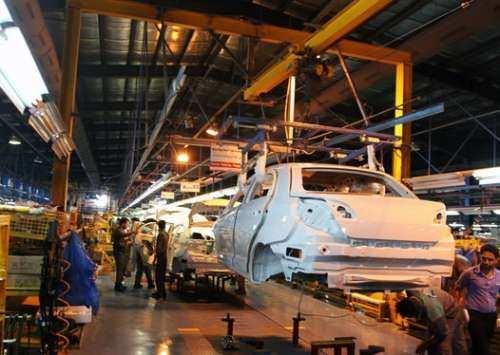 موافقت مجلس با انجام تحقیق و تفحص از شرکتهای خودروساز