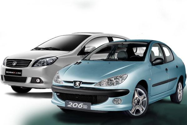 خودروهای تولید داخل چرا به بازار عرضه نمی شوند؟