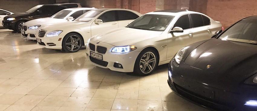 آشنایی با مظنه بازار خودروهای اجارهای در ایران