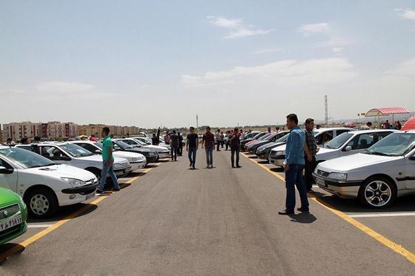 با چراغ سبز مجلس به خودروسازان، قیمت خودروها تا 20 میلیون افزایش یافت