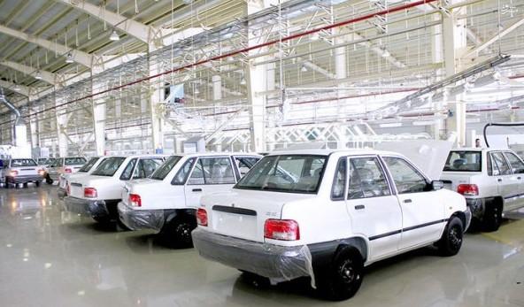 دلیل افزایش نجومی قیمتها در بازار خودرو در ایران چیست؟