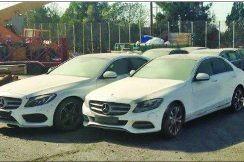 موانع صادرات خودروهای مکشوفه قاچاق : نداشتن سند، گارانتی و پایین بودن مدل