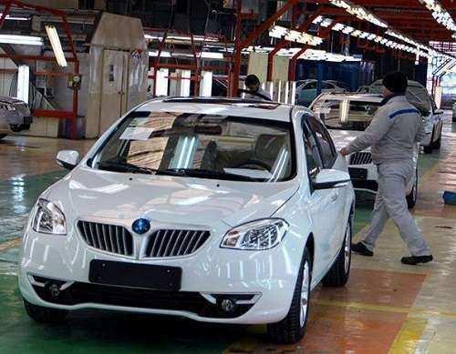 اعلام شورای رقابت از احتمال افزایش مجدد قیمت خودروها