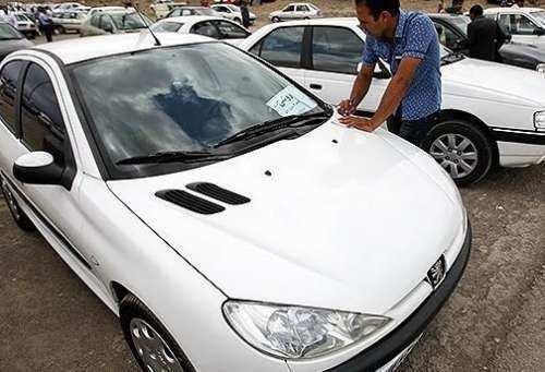 هجوم پولهای سرگردان برای سرمایهگذاری به بازار خودرو