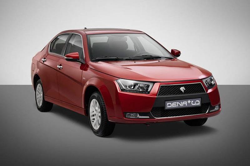 جدول قیمت جدید خودروهای تولید داخل در بازار تهران امروز سه شنبه