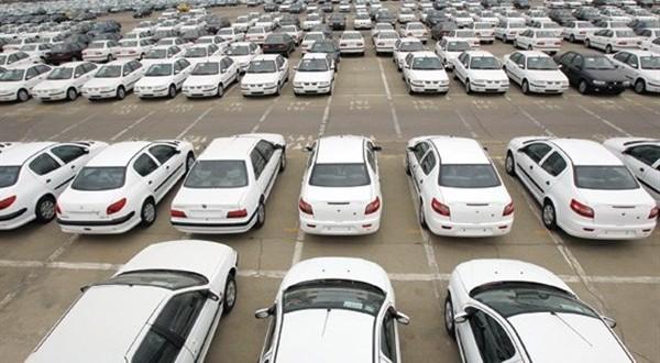 افشاگری رئیس اتحادیه نمایشگاه داران علیه دو خودروساز بزرگ کشور