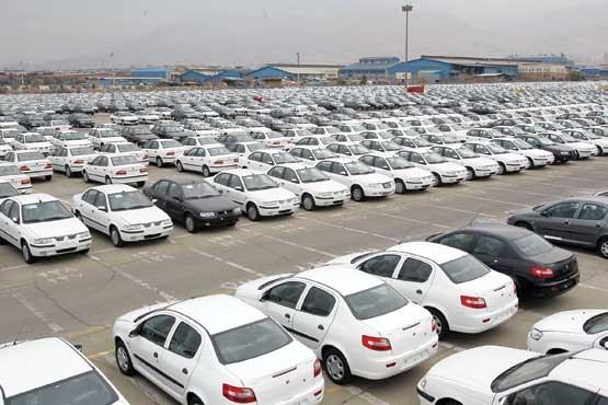 جدول قیمت انواع محصولات ایران خودرو ۲۱ شهریور ۹۷