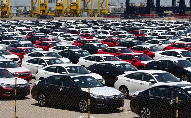 در انتظار تصمیمات جدید برای واردات خودروهای خارجی باشید