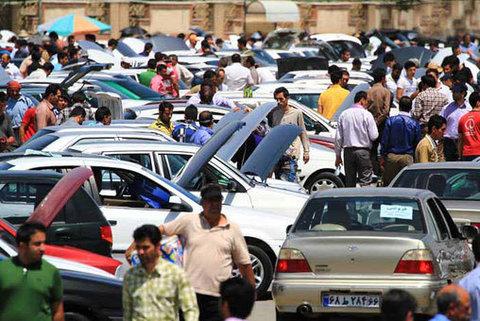 تاثیر نامطلوب پیش فروش ها بر بازار خودرو