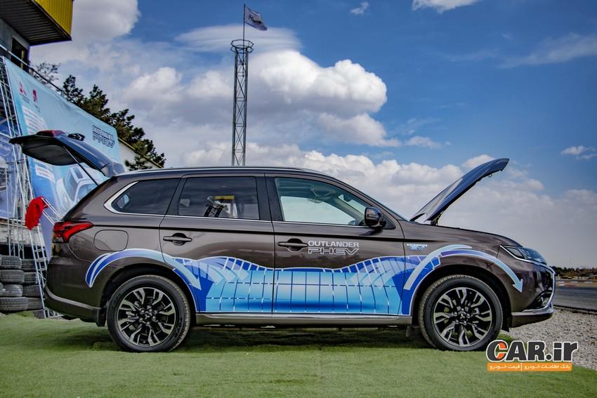 لزوم توجه دولت به تامین خودروهای هیبریدی و الکتریکی