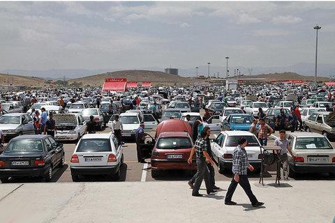 تغییرات در وزارت صمت و تاثیر آن بر بازار خودرو